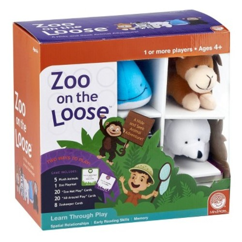 Mindware Zoo on the Loose