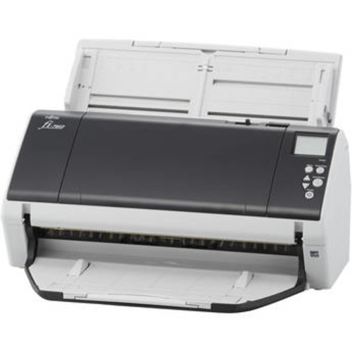 fi7460 Color Duplex Document Scanner