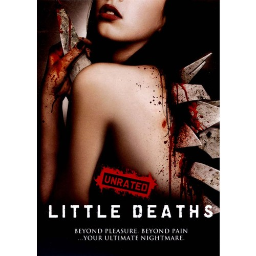 Little Deaths [DVD] [2010]