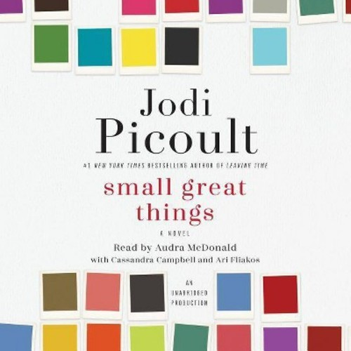 Small Great Things (Unabridged) (CD/Spoken Word) (Jodi Picoult)