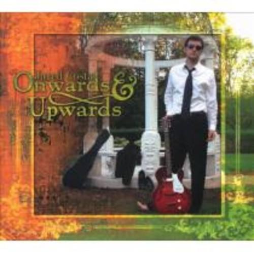 Onwards & Upwards [CD]
