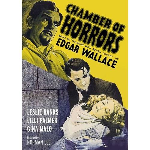Chamber of Horrors [DVD] [1940]
