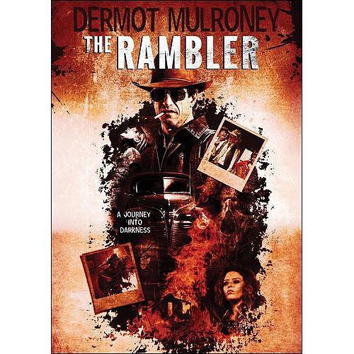 The Rambler [DVD] [2013]