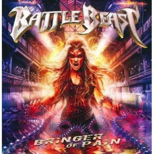Battle Beast - Bringer Of Pain (CD)