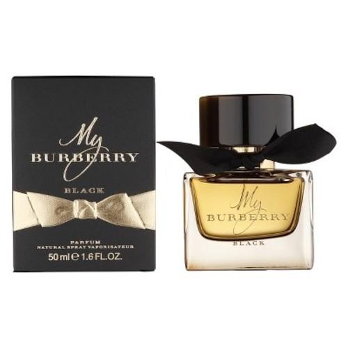 My Burberry Black by Burberry Eau de Parfume Women's Perfume - 1.6 fl oz