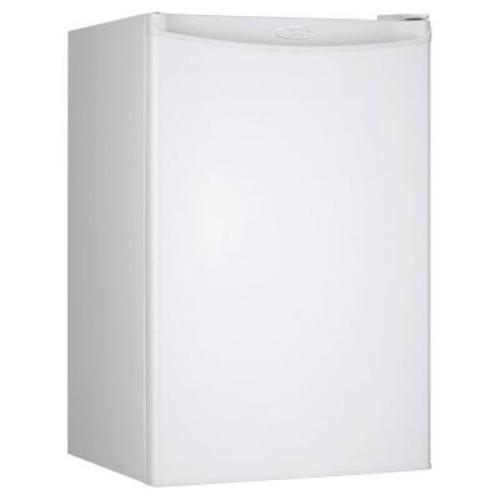 Danby 3.2 cu. ft. Manual Defrost Upright Freezer in White
