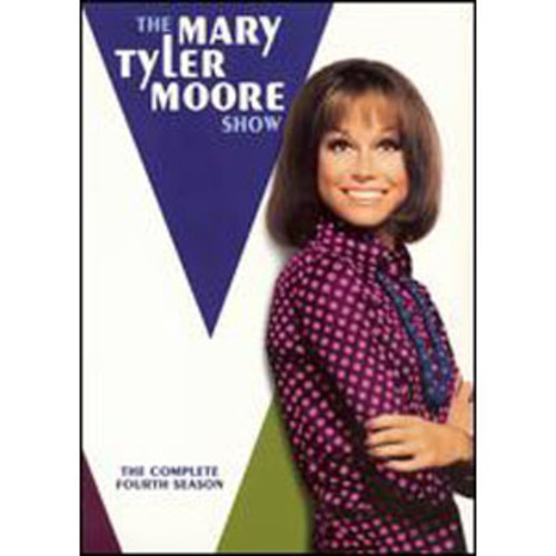 The Mary Tyler Moore Show: The Complete Fourth Season [3 Discs]