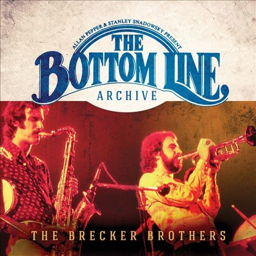 The Bottom Line Archive Series: 1976 [CD]
