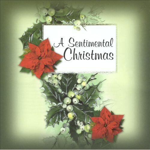 Sentimental Christmas [Big Eye] [CD]