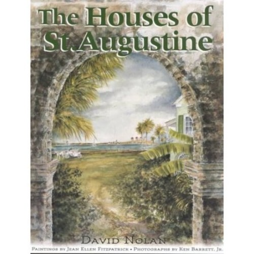 The Houses of st Augustine