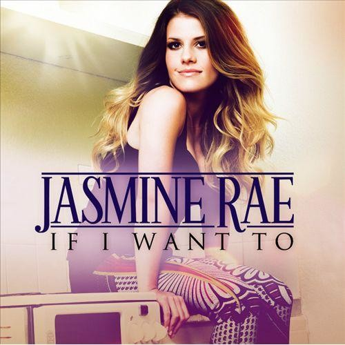 If I Want To [CD]