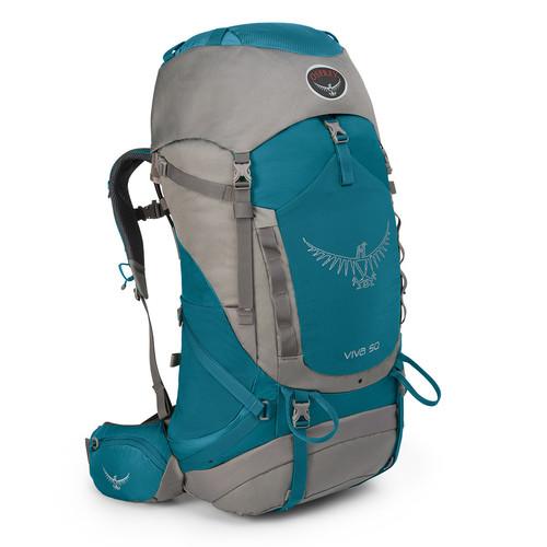 OSPREY Womens Viva 50 Backpack