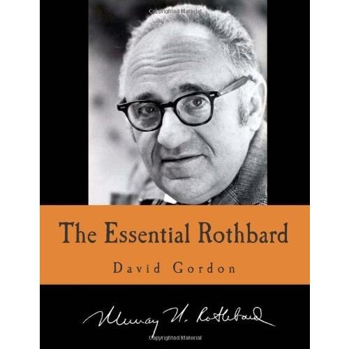 The Essential Rothbard