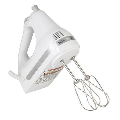 KitchenAid Hand Mixer (KHM512WH)