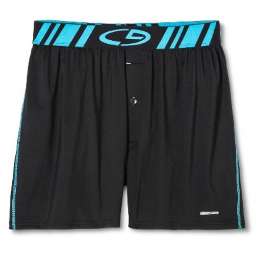 Men's Underwear Powercool Boxer Briefs - C9 Champion