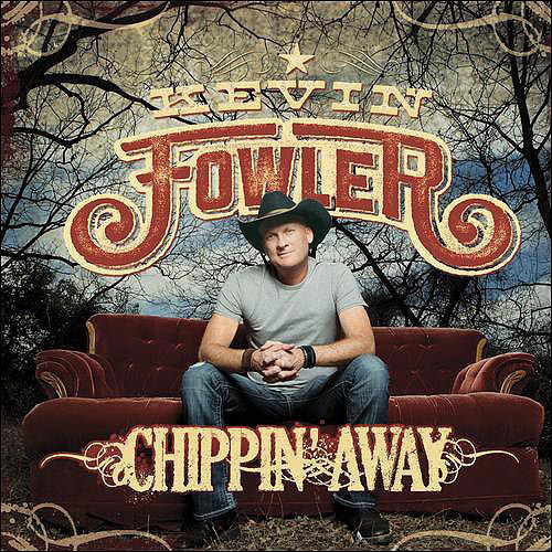 Chippin' Away [CD]