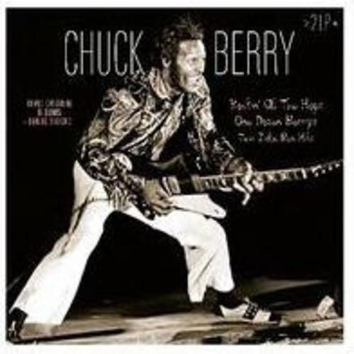 Rockin at the Hops/One Dozen Berrys/New Juke Box Hits