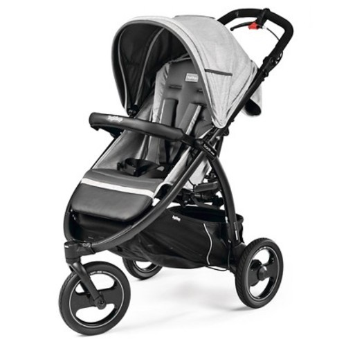 Peg Perego Book Cross Stroller - Atmosphere