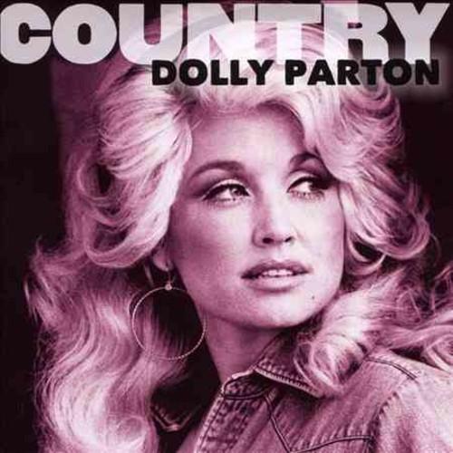 Dolly Parton - Country: Dolly Parton