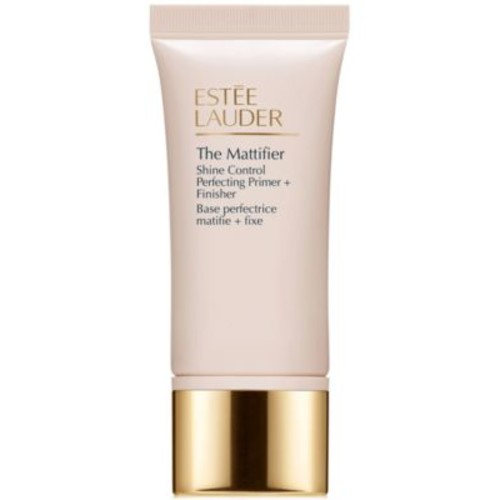 Este Lauder The Mattifier Shine Control Perfecting Primer + Finisher