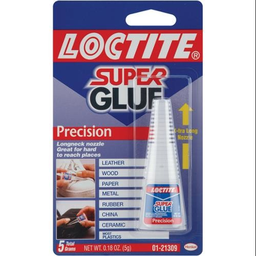 Super Glue Precision-.18 Ounce