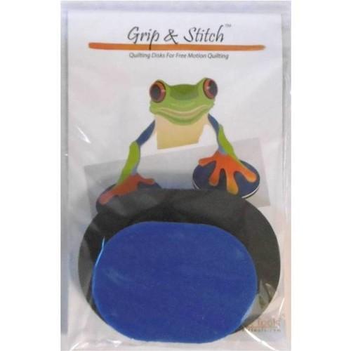 Grip & Stitch