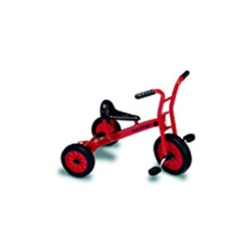 Winther Viking Tricycle Children's Ride on, Red, Medium, 24.5