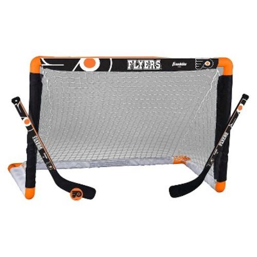Franklin Philadelphia Flyers Mini Hockey Set