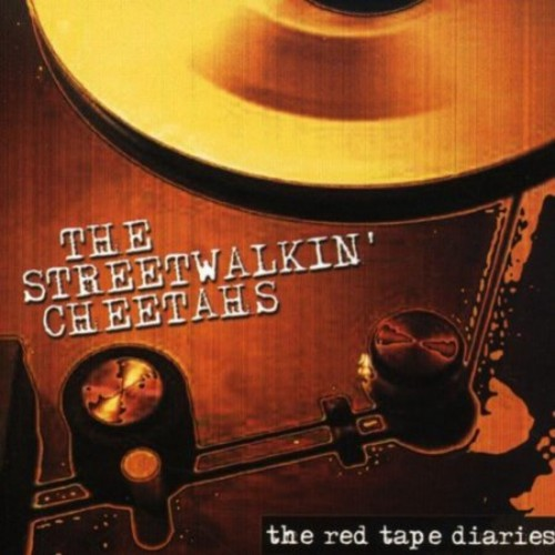 The Red Tape Diaries [CD]
