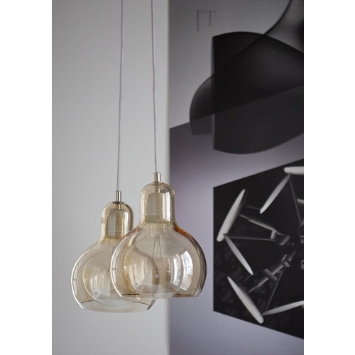 Mega Bulb Lustre SR2 Pendant [Rating : UL Listed]