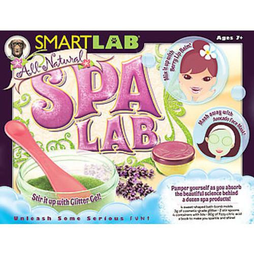 All Natural Spa Lab