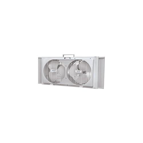 Brentwood Appliances 2 IN 1 WINDOW FAN WHT- Part # F-2X9TW