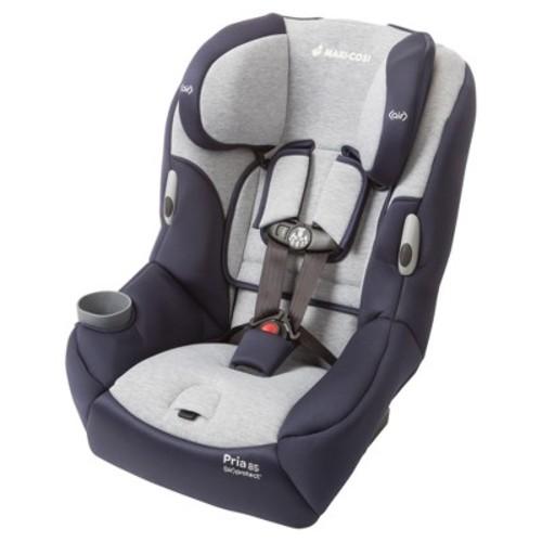 Maxi-Cosi Pria 85 Convertible Car Seat - Brilliant Navy