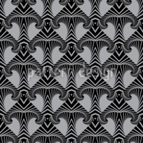 Maori Arrow Rectangle Tablecloth