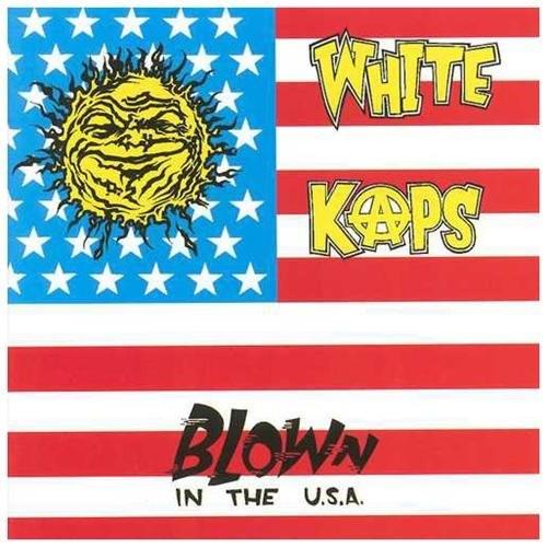 Blown In The U.S.A. CD