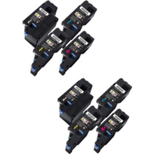 Replacing 106R02759 106R02756 106R02757 106R02758 Toner Cartridge for Xerox Phaser 6020 6022 WorkCentre 6025 6027 Printers