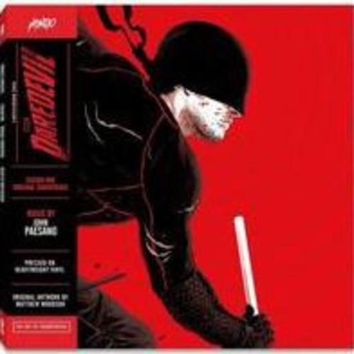 Daredevil: Season One [Original Soundtrack]