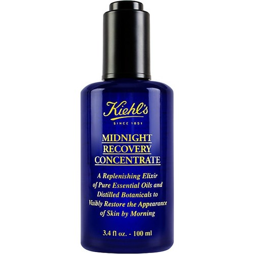 Kiehl's Since 1851 Midnight Recovery Concentrate
