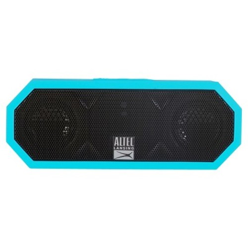Altec H2O Bluetooth Waterproof speaker - Aqua