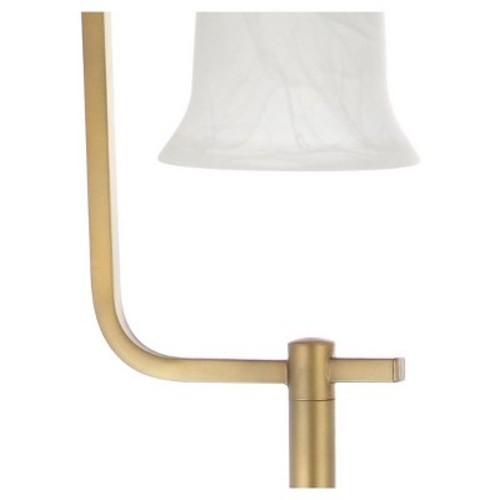 Cloche Floor Lamp - Safavieh