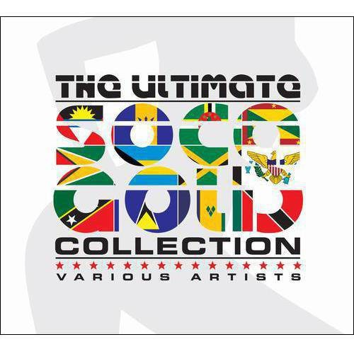 The Ultimate Soca Gold Collection [CD]