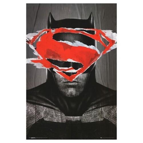 Batman Vs Superman Batman Teaser, Poster