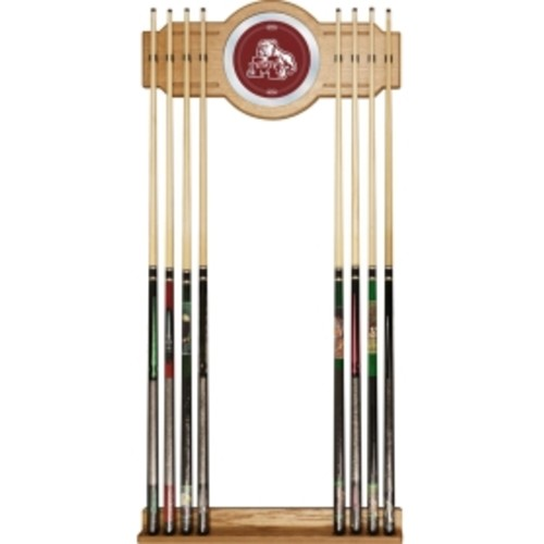 Trademark Games Mississippi State Bulldogs Cue Rack