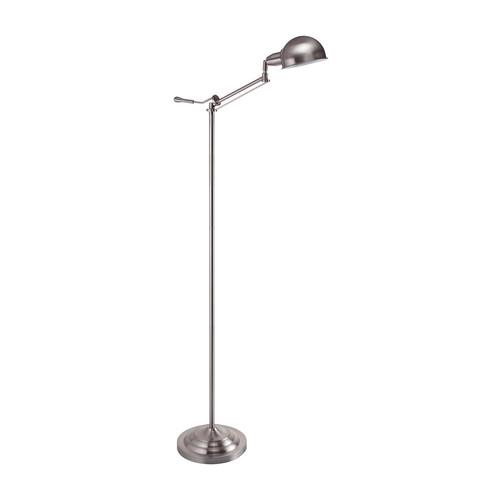 Modern Task Floor Lamp by Ore International