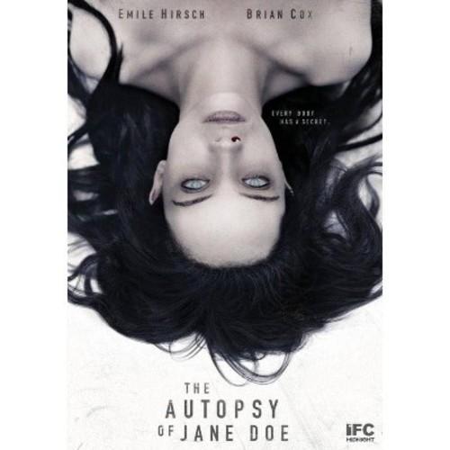 Autopsy Of Jane Doe (DVD)