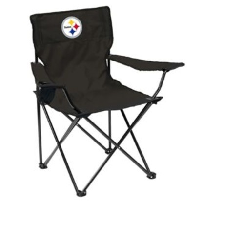 NFL Pittsburgh Steelers Quad Chair