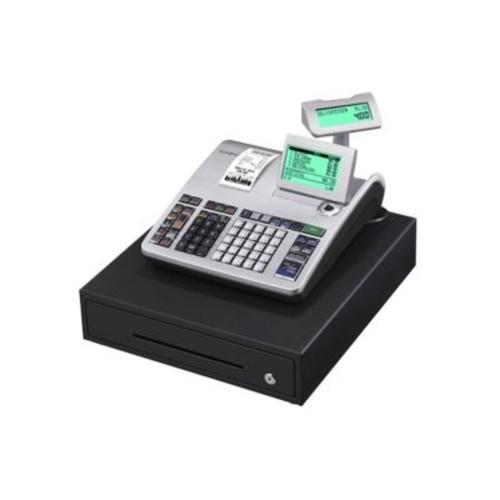 Casio PCR-T500 25 Departments Electronic Cash Register