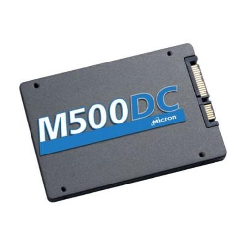 Lenovo HC1 480GB SATA 6 Gbps MLC Internal Solid State Drive