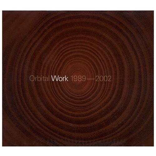Work 1989-2002 CD (2002)