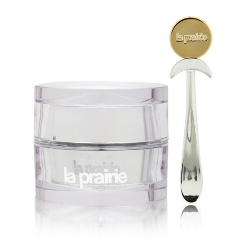 La Prairie Cellular Eye Cream Platinum Rare for Unisex, 0.68 Ounce [0.68 oz.]